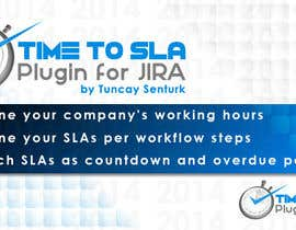 #33 for Logo and banner for my JIRA plugin project af janithnishshanka
