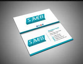 mahmudkhan44 tarafından I need some Graphic Design for logo and business cards için no 53