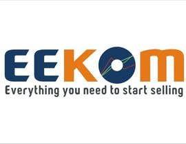 Nro 13 kilpailuun Logo design for Ecommerce trading website käyttäjältä KalimRai