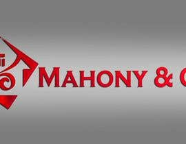 #8 for Mahony & Co logo by shahbazjaved