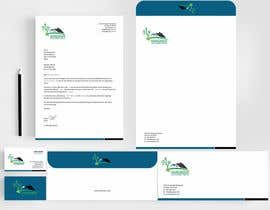 #7 para Design some Business Cards & Stationary for a property development company por ezesol