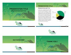 #8 cho Design some Business Cards & Stationary for a property development company bởi ezesol