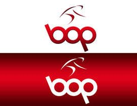#84 para Logo Design for The Logo Will be for a new Cycling Apparel brand called BOP por sparks3659