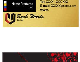 #11 untuk Design a Logo for business card & window banner decal oleh AlexGeo98