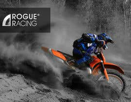 #156 para Logo Design for Rogue Racing por alphawow