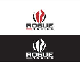#150 untuk Logo Design for Rogue Racing oleh orosco