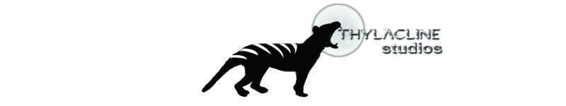 Bài tham dự cuộc thi #8 cho Design a Logo for Thylacine Studios