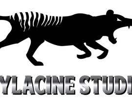 #10 para Design a Logo for Thylacine Studios por smagin