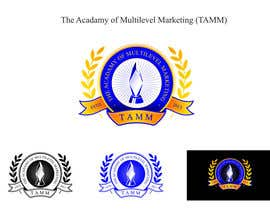 #36 cho Design a Logo for The Academy of MLM bởi roman230005