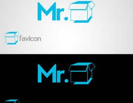 #254 for Design a Logo for Mr. Box by stajera