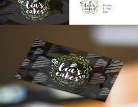 Nro 33 kilpailuun Name + Logo + Business Card käyttäjältä OpheliaStudio