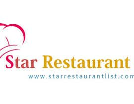 #2 for Design a Logo for www.starrestaurantlist.com by RsSofts