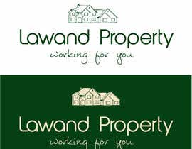 #43 para Design a Logo for Lawand Property Management por Miksinka
