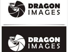 #29 for Design a Logo for Dragonimages.biz af indraDhe