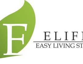 #2 para Design a Logo for eLife Store por drycrushader