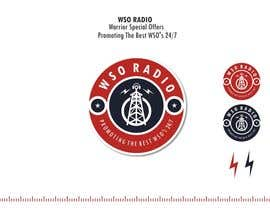 nº 98 pour Design a Logo for WSO Radio par roman230005