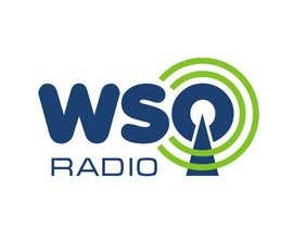 nº 40 pour Design a Logo for WSO Radio par Kris0506