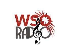 nº 108 pour Design a Logo for WSO Radio par stajera