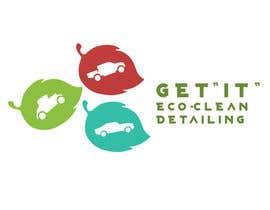 Nro 27 kilpailuun Design a Logo for Eco Friendly Auto Detailing Company käyttäjältä JediArtist