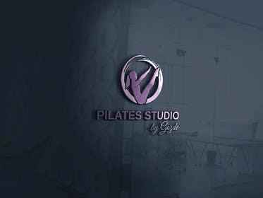 mrittica677 tarafından Pilates Studio brand logo için no 150
