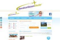 Contest Entry #18 for Design a Logo for travel website