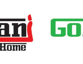 #1 for logo GHome af wedesignvw