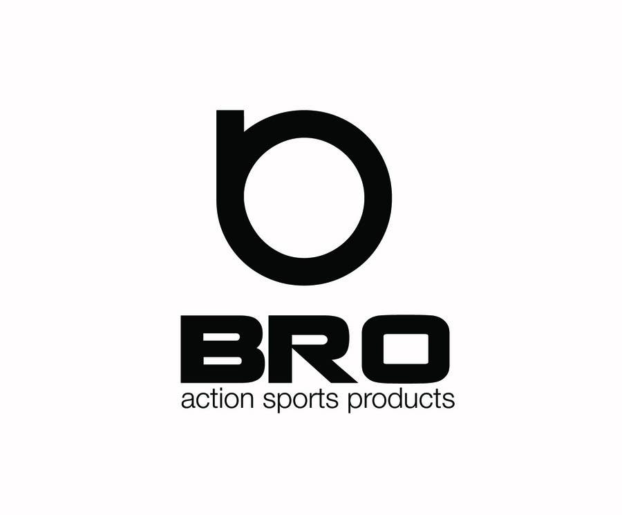 Contest Entry #315 for Logo Design for BRO