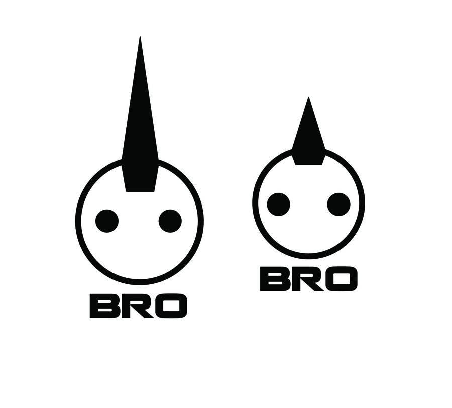 Contest Entry #247 for Logo Design for BRO