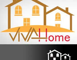 #99 for Viva Home Logo af sweetys1