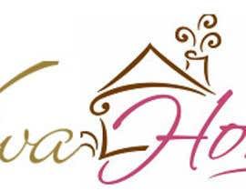 nº 12 pour Viva Home Logo par ishaandewan
