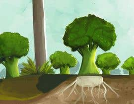 #14 for Broccoli Patch / Garden by nugrahanugraha