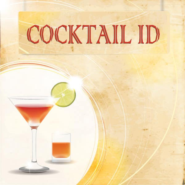 Contest Entry #21 for Create Print and Packaging Designs for Cocktail id