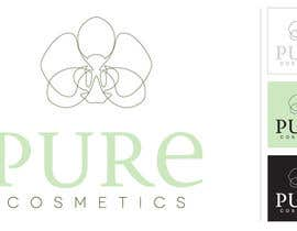 DesignPRO72 tarafından Branding Design for Pure Cosmetics / Need Long Term Graphic Artist Wanted için no 188