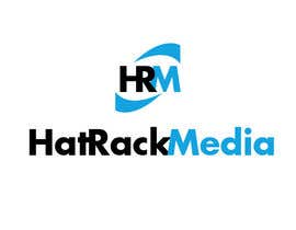 #11 for Design a Logo for Hat Rack Media af AlphaCeph