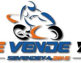 Nro 52 kilpailuun Logo for sell bikes käyttäjältä dfi7