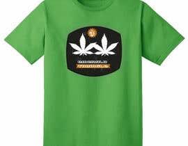 Nro 19 kilpailuun Design a T-Shirt käyttäjältä Rhandyv