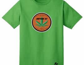 Rhandyv tarafından Design a T-Shirt için no 22