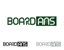 #41 for Design a Logo for boardans af vladimirsozolins