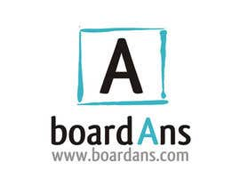 #22 for Design a Logo for boardans af primavaradin07