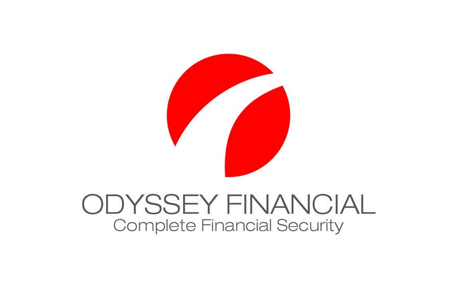 Proposition n°                                        147                                      du concours                                         Logo Design for Odyssey Financial