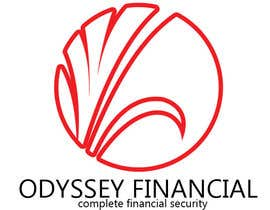 #155 for Logo Design for Odyssey Financial af HaidarAli