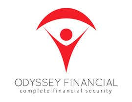 #65 cho Logo Design for Odyssey Financial bởi jobee