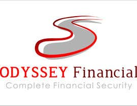 #152 cho Logo Design for Odyssey Financial bởi Creative00