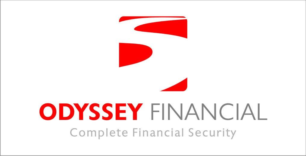 Inscrição nº                                         119                                      do Concurso para                                         Logo Design for Odyssey Financial