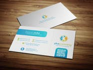 Print Contest Entry #88 for Design Business Card and Logo for a Parenting Coach