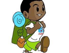 Nro 10 kilpailuun Design Logo Caricature for Missionary Group käyttäjältä hkusanagikyrd