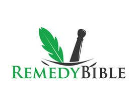 kentpaden tarafından Design a Logo for RemedyBible için no 15