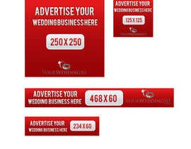 #7 for Placeholder advert banners for new website by mayerdesigns