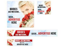 #9 for Placeholder advert banners for new website af mayerdesigns