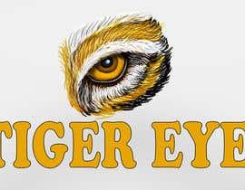 Nro 83 kilpailuun Design a Tiger Logo käyttäjältä subirdutta84